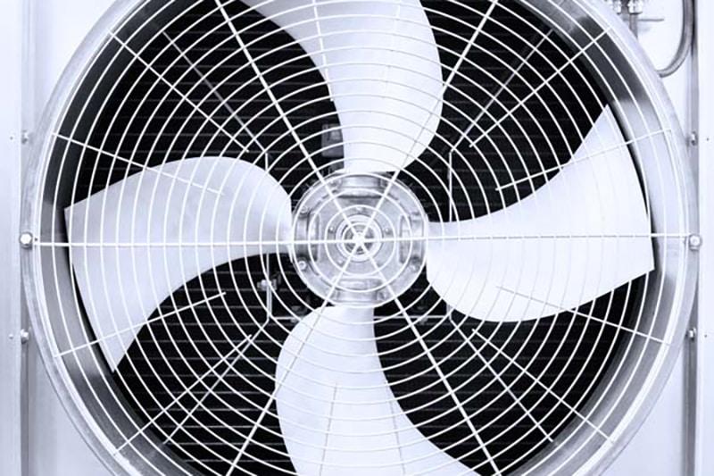 Air Turbine Fan