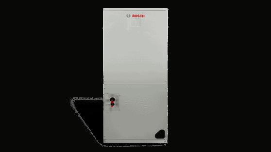 Bosch BGH 96 Gas Furnace