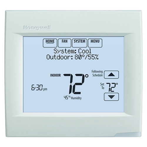 Honeywell Vision Pro Thermostat