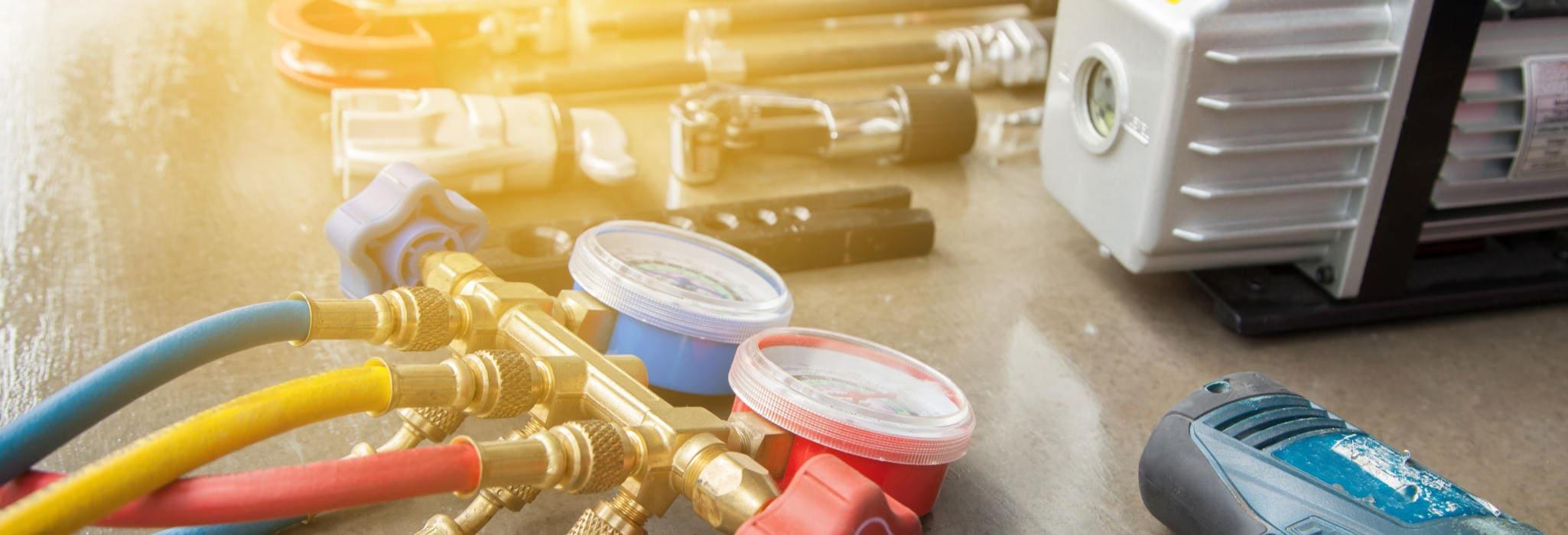 Maintenance Membership Program   manometers measuring equipment for filling air conditioners,gauges.